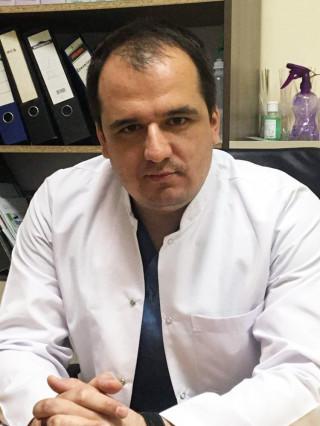 Д-р Николай Жуков