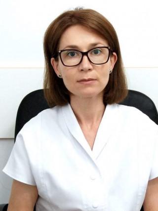 Д-р Альона Синева