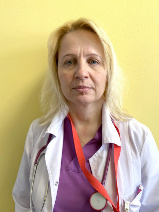 Д-р Елица Василева-Иванова
