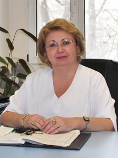 Д-р Нина Шишенкова