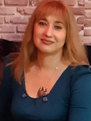 Анета Рашева