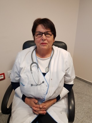 Д-р Татяна Кирилова