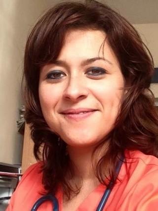 Д-р Нели Георгиева