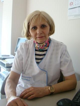 Д-р Росица Иванова