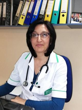 Д-р Соня Кайракова