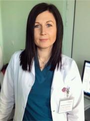 Д-р Луиз Панайотова