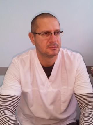Д-р Симеон Урдарски