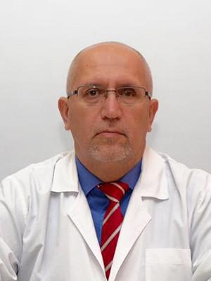 Д-р Иван Вълканов