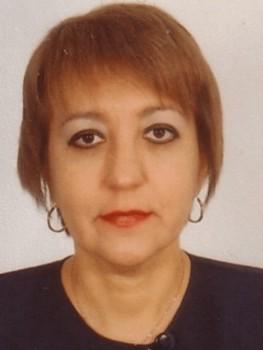 Д-р Златина Желязкова, дм