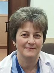 Д-р Даниела Денева