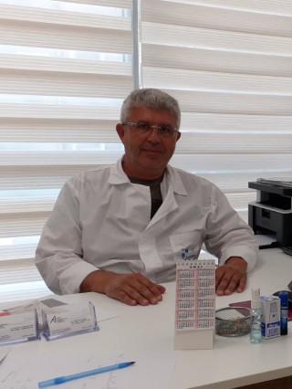Д-р Николай Харалампиев