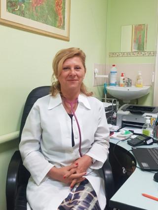 Д-р Лорита Арсова