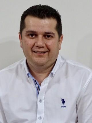 Д-р Мюмюн Зафер