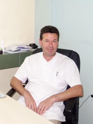 Д-р Георги Карпузов