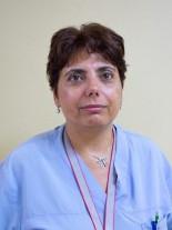 Д-р Лидия Лефтерова