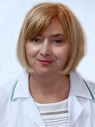 Доц. Д-р Ваня Юрукова, дм