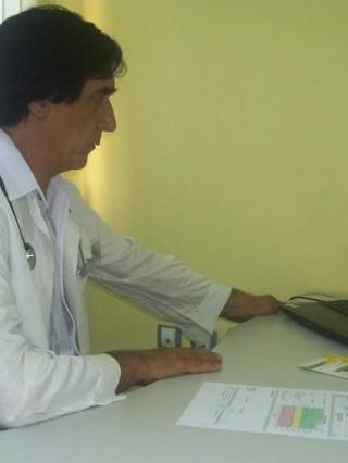 Д-р Тодор Стоев