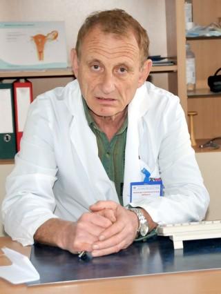 Д-р Иван Хърков