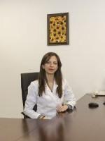 Д-р София Стоянова