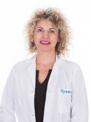 Д-р Мариела Облашка, дм