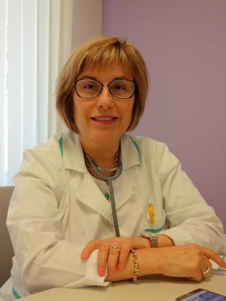 Д-р Марияна Иванова