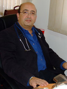 Д-р Александър Спасов