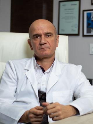 Д-р Живко Димитров