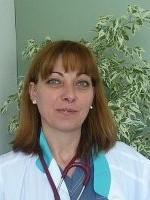 Проф. Елина Трендафилова, дм
