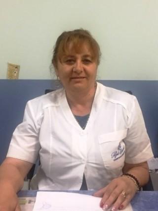 Д-р Добринка Генчева