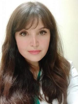 Д-р Емилия Милчева