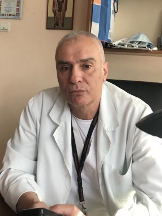 Д-р Васил Ковачев