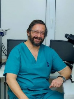 Д-р Георги Вакрилов