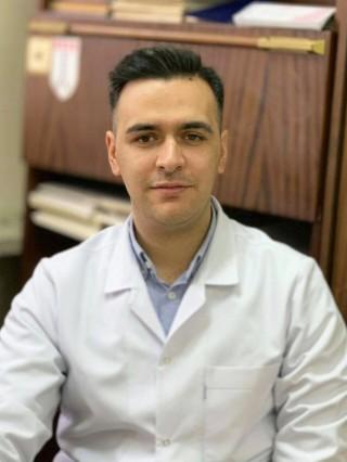 Д-р Лефтер Насто