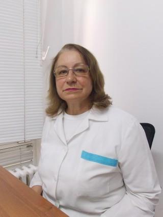 Д-р Йорданка Попова