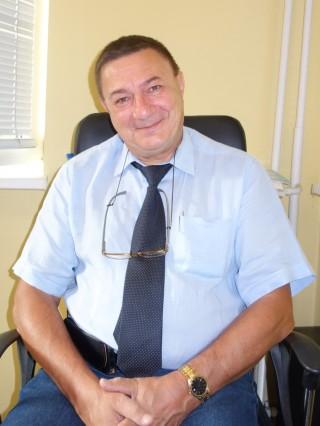 Д-р Иван Перчев