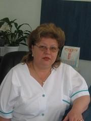 Д-р Ася Чангалова