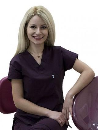 Д-р Косара Величкова
