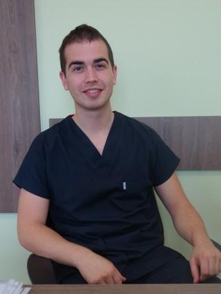 Д-р Димитър Недев