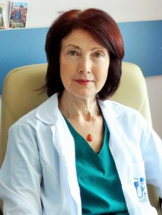Д-р Ангелина Цветанова