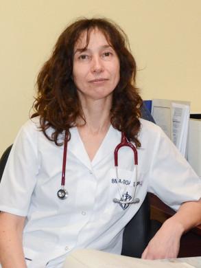 Д-р Ивелина Божкова