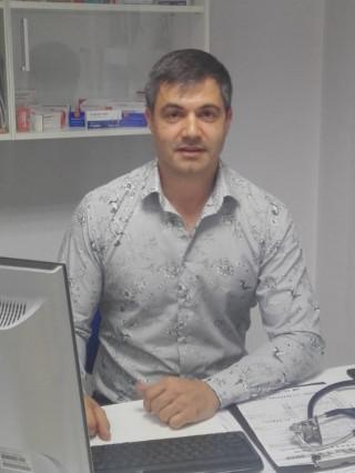 Д-р Михаил Михалев