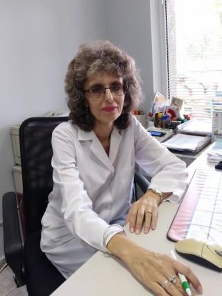 Д-р Диана Йосифова