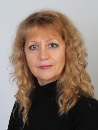 Д-р Рая Моновска