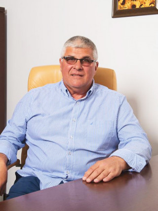 Д-р Стоян Паунов