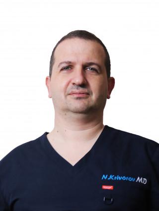 Д-р Никола Криворов