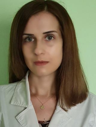 Д-р Анелия Нанкова