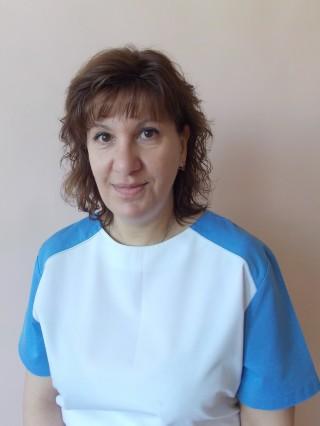 Д-р Снежана Димитрова