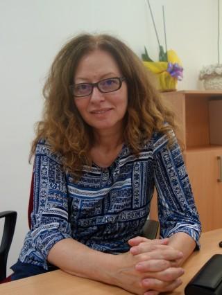 Д-р Тина Блажева