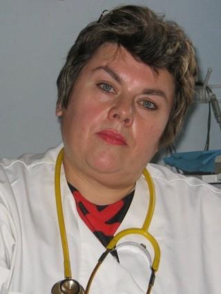 Д-р Ира Маркова