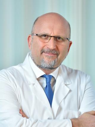 Д-р Явор Владимиров, дм